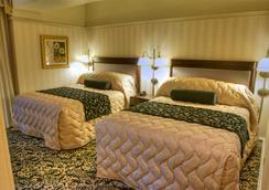 ガスランプ プラザ スイーツ - サンディエゴ - 寝室