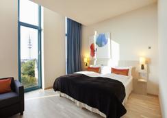 スカンディック ハンブルク エンポリオ - ハンブルク - 寝室