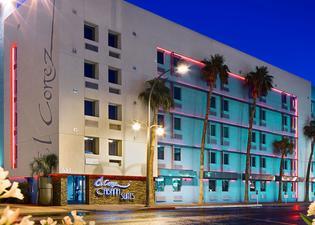 エル コルテス ホテル & カジノ