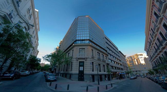 グラン ベルサレス - マドリード - 建物