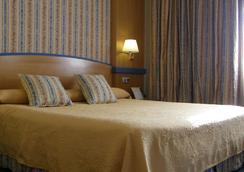 グラン ベルサレス - マドリード - 寝室