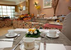 グラン ベルサレス - マドリード - レストラン