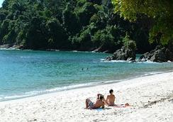 Issimo Suites Boutique Hotel & Spa - Adults Only - Manuel Antonio - ビーチ