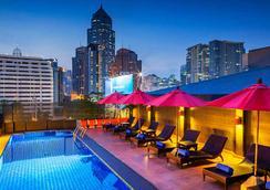 ホテル ソロ スクンビット2 バンコク - バンコク - プール