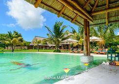 Bahia Mar Boutique Hotel - Vilanculos - プール