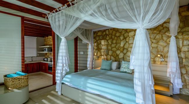 Bahia Mar Boutique Hotel - Vilanculos - 寝室