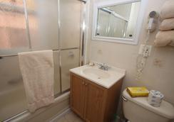Midwood Suites Brooklyn - ブルックリン - 浴室