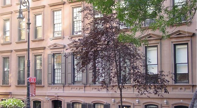 1871 House - ニューヨーク - 建物