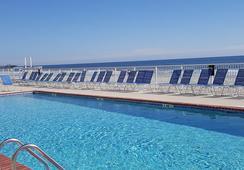 Sands Ocean Club Resort - マートル・ビーチ - プール