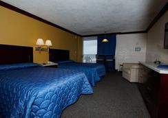 Sands Ocean Club Resort - マートル・ビーチ - 寝室