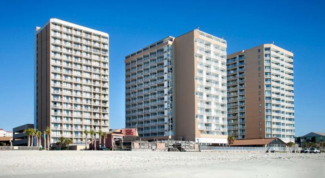 Sands Ocean Club Resort - マートル・ビーチ - 建物
