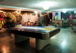 La Hamaca Hostel - San Pedro Sula - バー