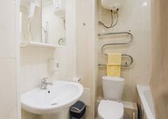 Geser - Ulan-Ude - 浴室
