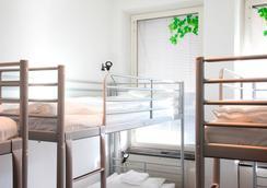 アッコ ホステル - ストックホルム - 寝室