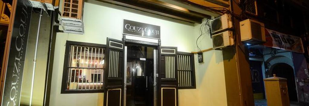 コージー コージー ベンチャー - George Town (Penang) - 建物