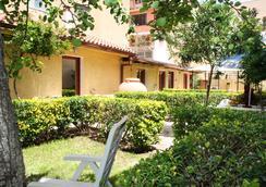 Solemare b&b - Apartments Alghero - アルゲーロ - 屋外の景色