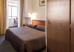 Hotel Sallustio - ローマ - 寝室