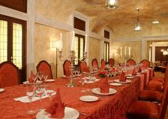パラッツォ カルディアル チェージ - ローマ - レストラン