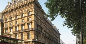 ザ グロブナー - ロンドン - 建物