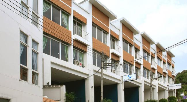 Sea Host Inn - カロンビーチ - 建物