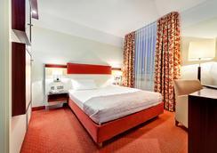 ホテル カイザーホフ - ミュンスター - 寝室