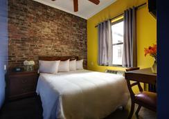 ソーホテル - ニューヨーク - 寝室