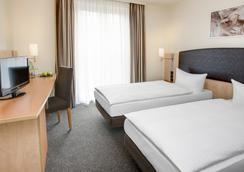 インターシティホテル ウィーン - ウィーン - 寝室