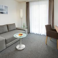 インターシティホテル ウィーン IntercityHotel WienVienna, Austria - Apartment
