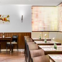 インターシティホテル ウィーン IntercityHotel WienVienna, Austria - Restaurant Vom Feinsten