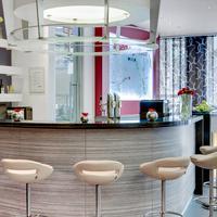 インターシティホテル ウィーン Hotel Bar