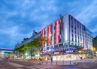 インターシティホテル ウィーン