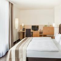 インターシティホテル ウィーン IntercityHotel Wien, Austria - Business Plus room