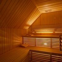 グランド ホテル ユニオン ビジネス sauna