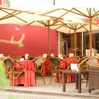 セントラル ホテル Bar/Lounge