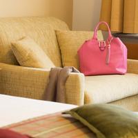 セントラル ホテル Guest room