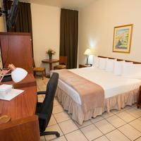 ホテル プラザ デ アルマス オールド サン フアン Guestroom View