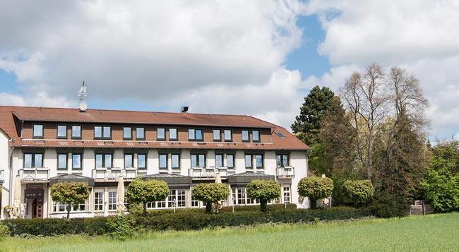 ホテル ランドハウス ゼーラ - ブラウンシュバイク - 建物