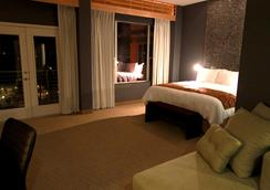 Casulo Hotel - オースティン - 寝室