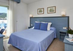 Hotel Platja d'Aro - サガロ - 寝室