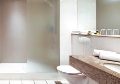 ホテル ハーフェン ハンブルク - ハンブルク - 浴室