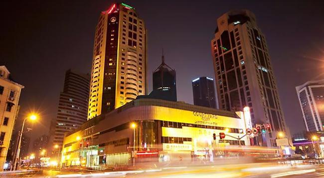 コートヤード バイ マリオット 上海 浦東 - 上海市 - 建物