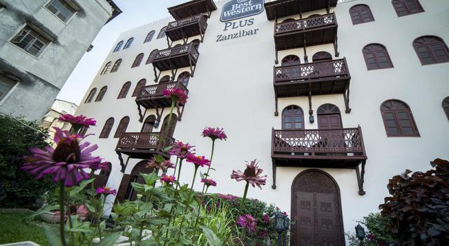 Best Western PLUS Zanzibar - ザンジバル - 建物