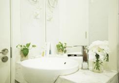 アート ホテル ダナン - ダナン - 浴室