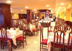 ホテル セルボル - Andorra la Vella - レストラン