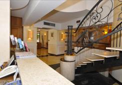 Hotel Executive - ローマ - ロビー