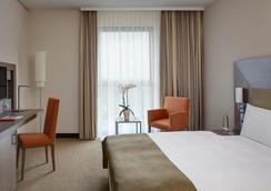 インターシティホテル ベルリン ハウプトバーンホフ - ベルリン - 寝室