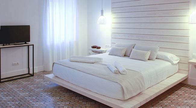 Hotel Can Roca Nou - マオー - 建物