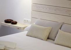 Hotel Can Roca Nou - マオー - 寝室