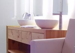 Hotel Can Roca Nou - マオー - 浴室