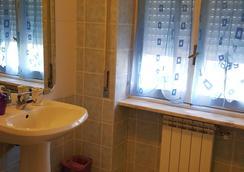 Domina Romae B&B - ローマ - 浴室